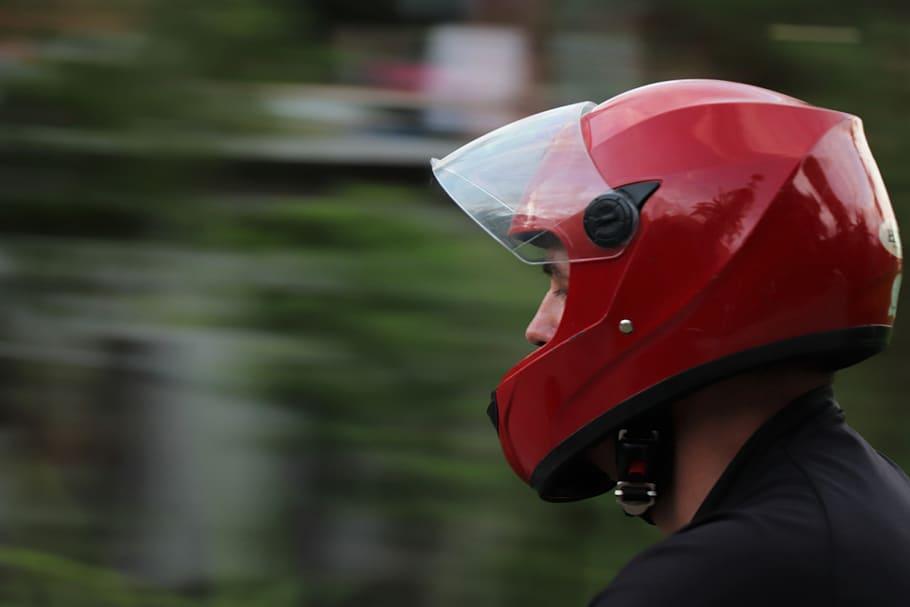 Regles de seguretat en la conducció de moto