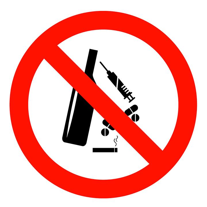 Alcohol i drogues i la conducció en moto