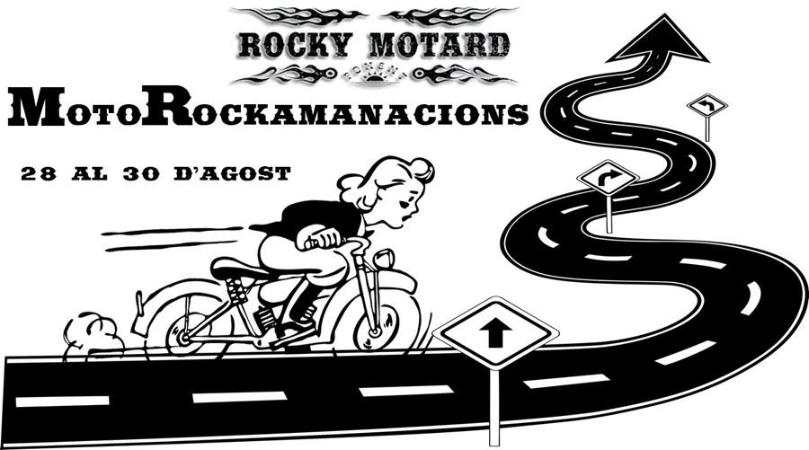 MotoRockamanacions (28 al 30 d'agost)