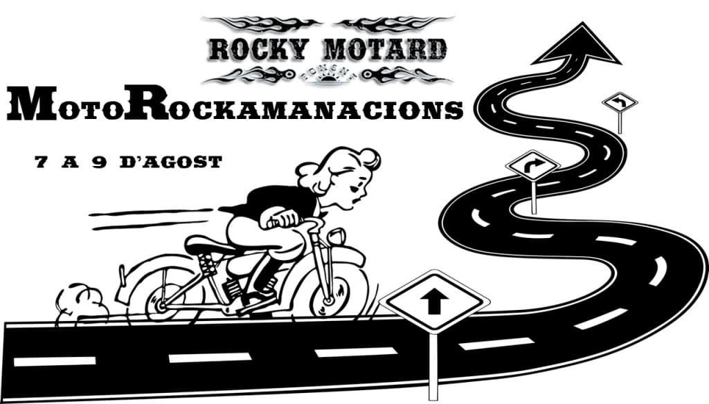 MotoRockamanacions (7 al 9 d'agost)