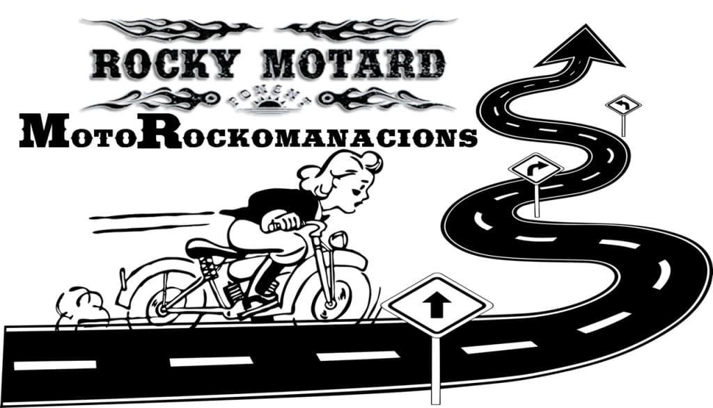 MotoRockomanacions (25 al 27 de setembre)