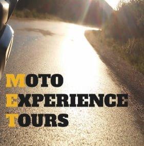 Moto Experience Tours